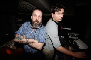 andrew weatherall & sean johnston present a love from outer space